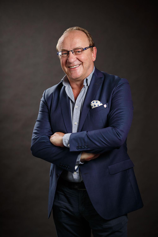 Janusz Wiśniewski by Tomek Gola - Gola.PRO