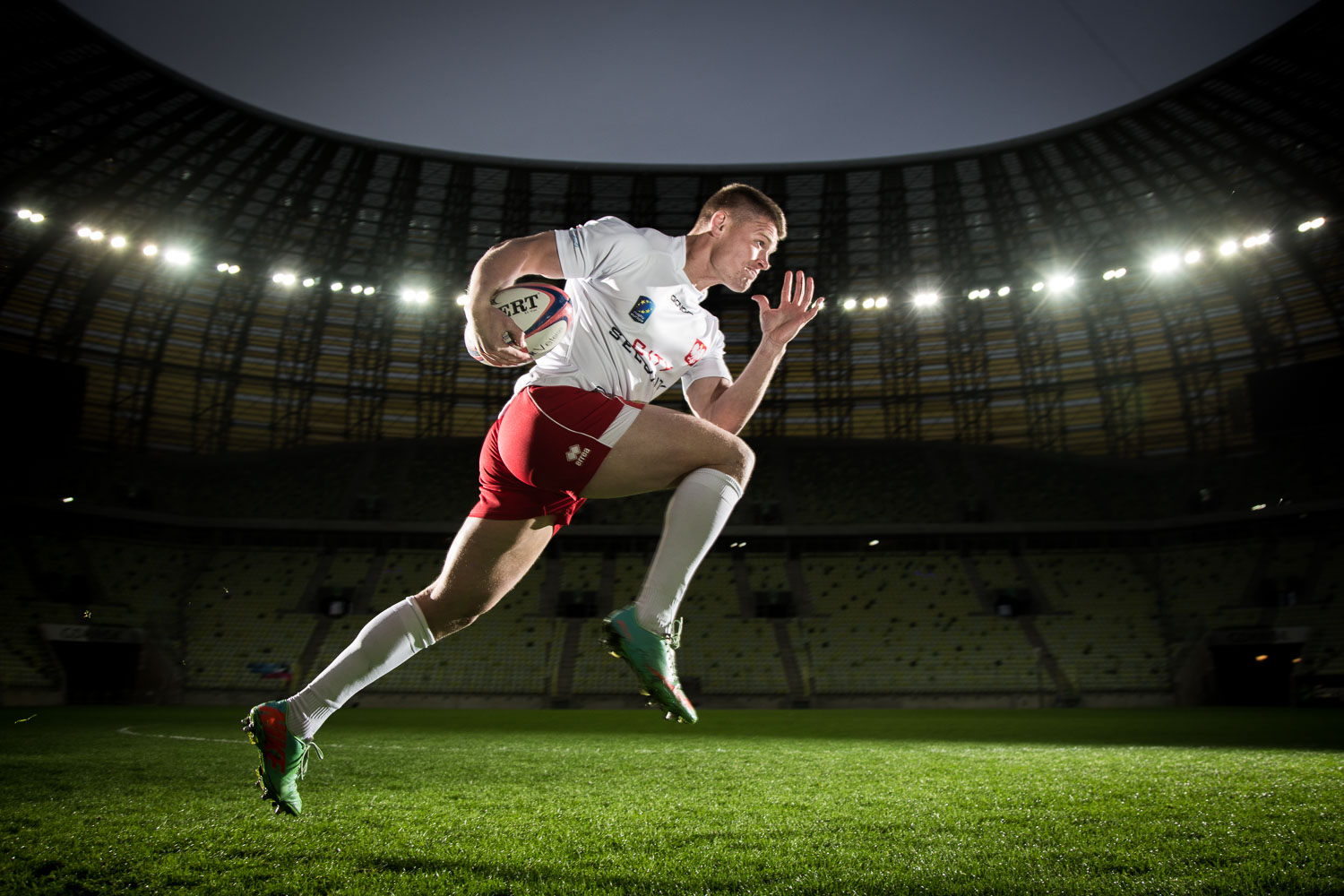 Rugby - Sports Photography by Tomek Gola - Gola.PRO