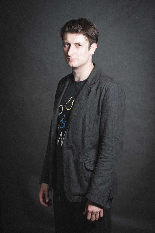 Marcin Bortkiewicz by Tomek Gola - Gola.PRO