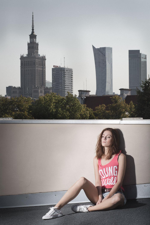 Alicja Juszkiewicz by Tomek Gola - Gola.PRO
