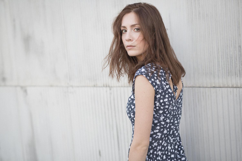Alicja Juszkiewicz - actress