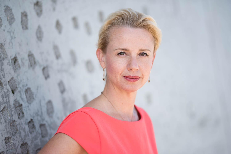 Daria Tataj - Innovation Expert