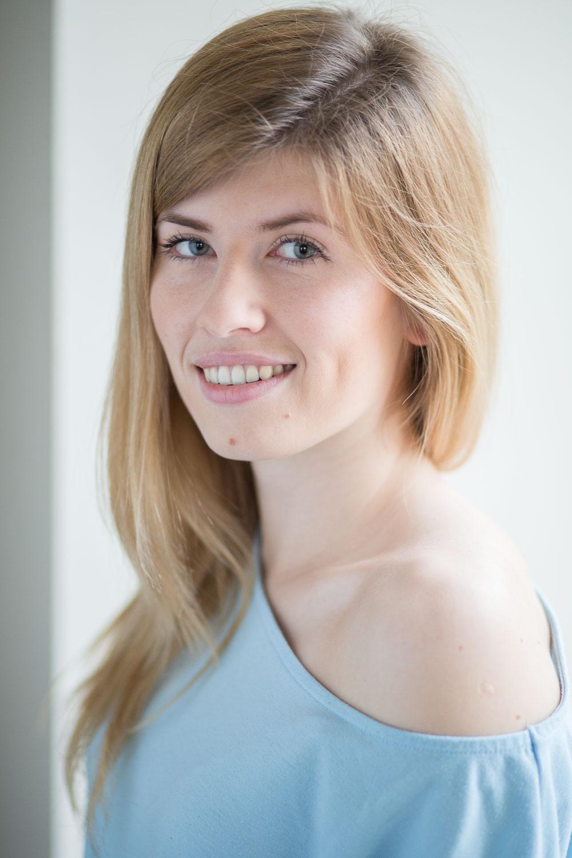 Paulina Masiak by Tomek Gola - Gola.PRO