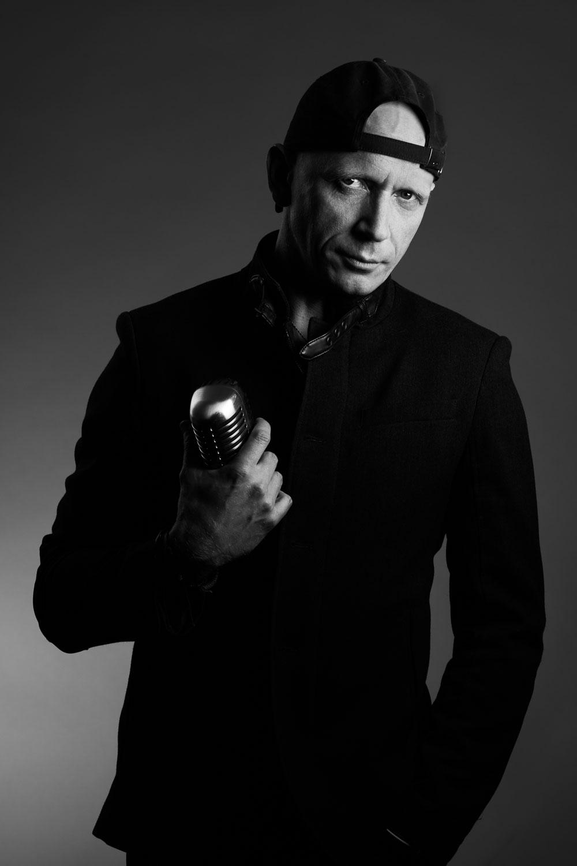 Piotr Stelmach, music journalist