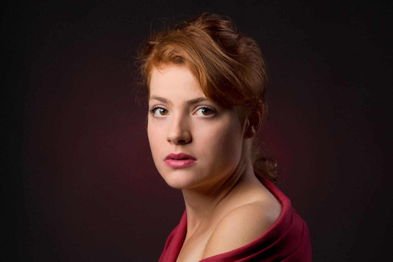 Katarzyna Dmoch by Tomek Gola - Gola.PRO
