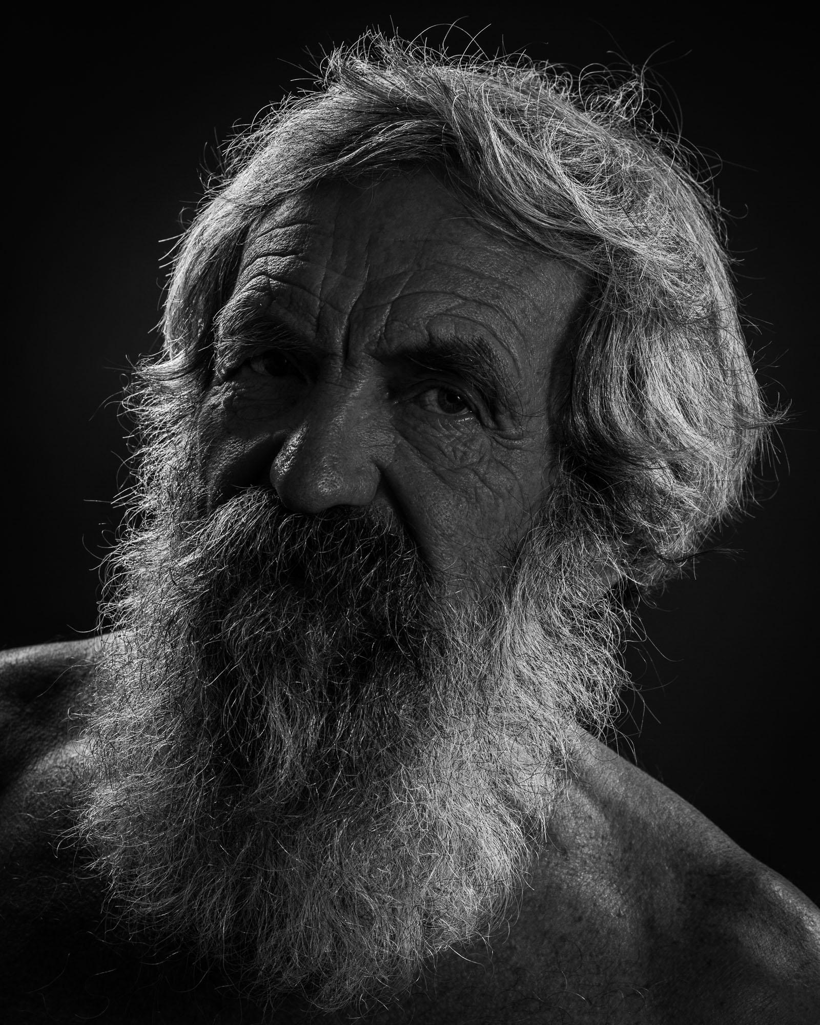 Aleksander Doba by Tomek Gola