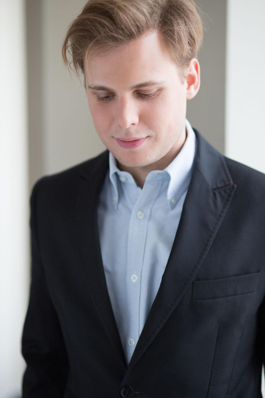 Aleksander Sosiński by Tomek Gola - Gola.PRO