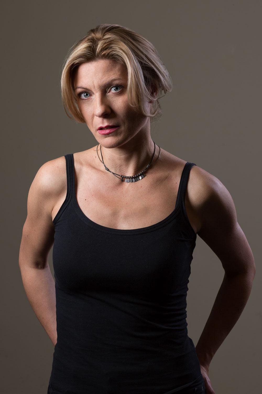 Katarzyna Maternowska by Tomek Gola - Gola.PRO