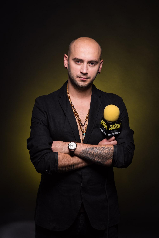 Damian Sikorski by Tomek Gola - Gola.PRO