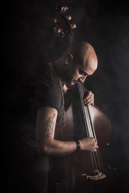 Damian Sikorski by Tomek Gola