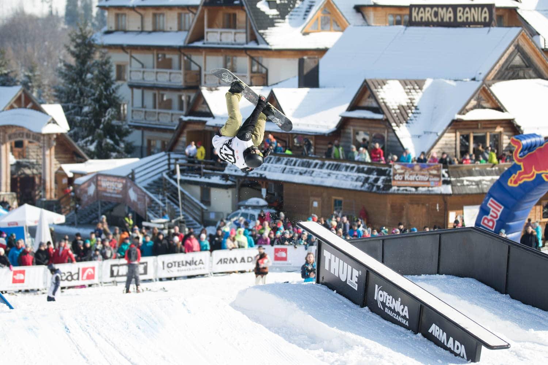Kotelnica Białczańska Winter Sports Festival 2016