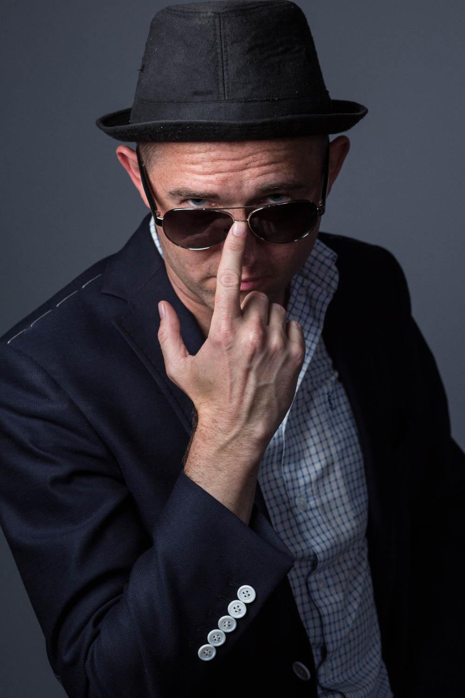 Marcin Bortkiewicz - movie director