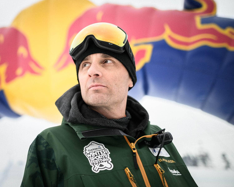 Andrzej Lesiewski - CEO of SNOW PR