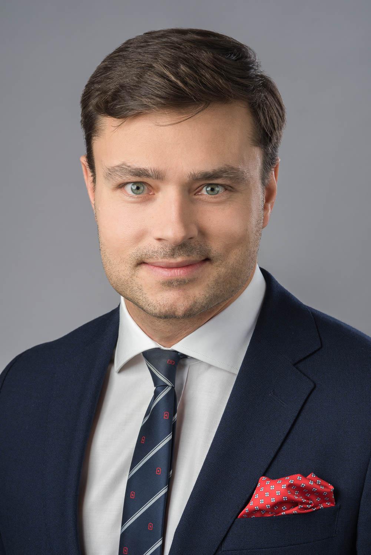 Paweł Bandurski - CEO BPH Bank