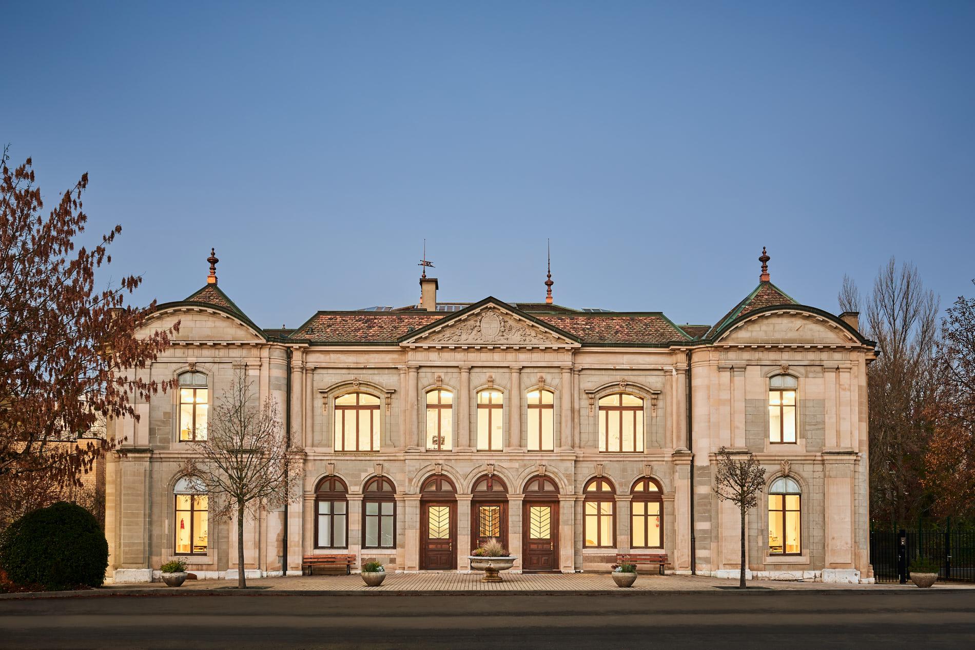 Ecolint - International School of Geneva