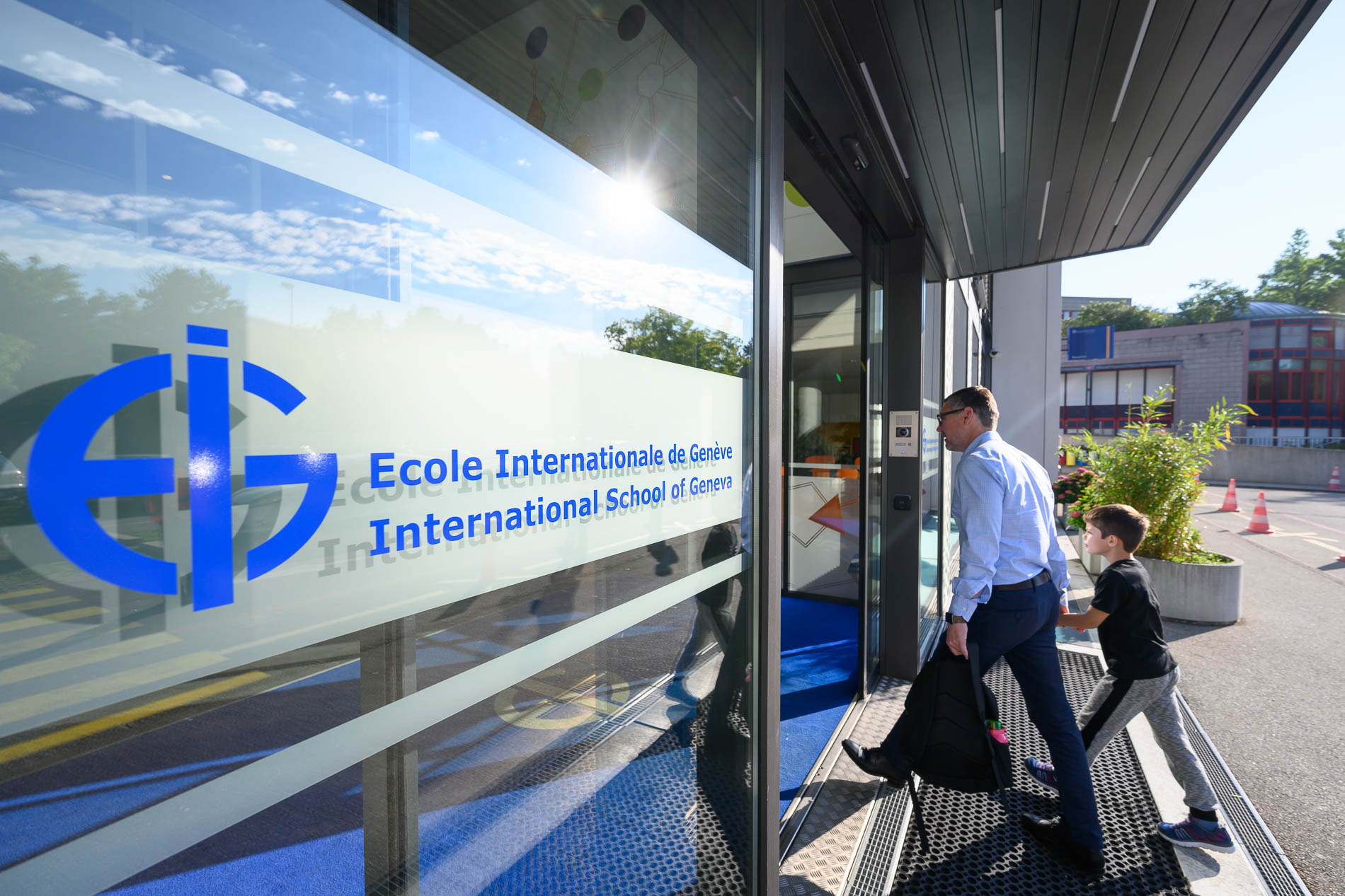 Ecolint - International School of Geneva