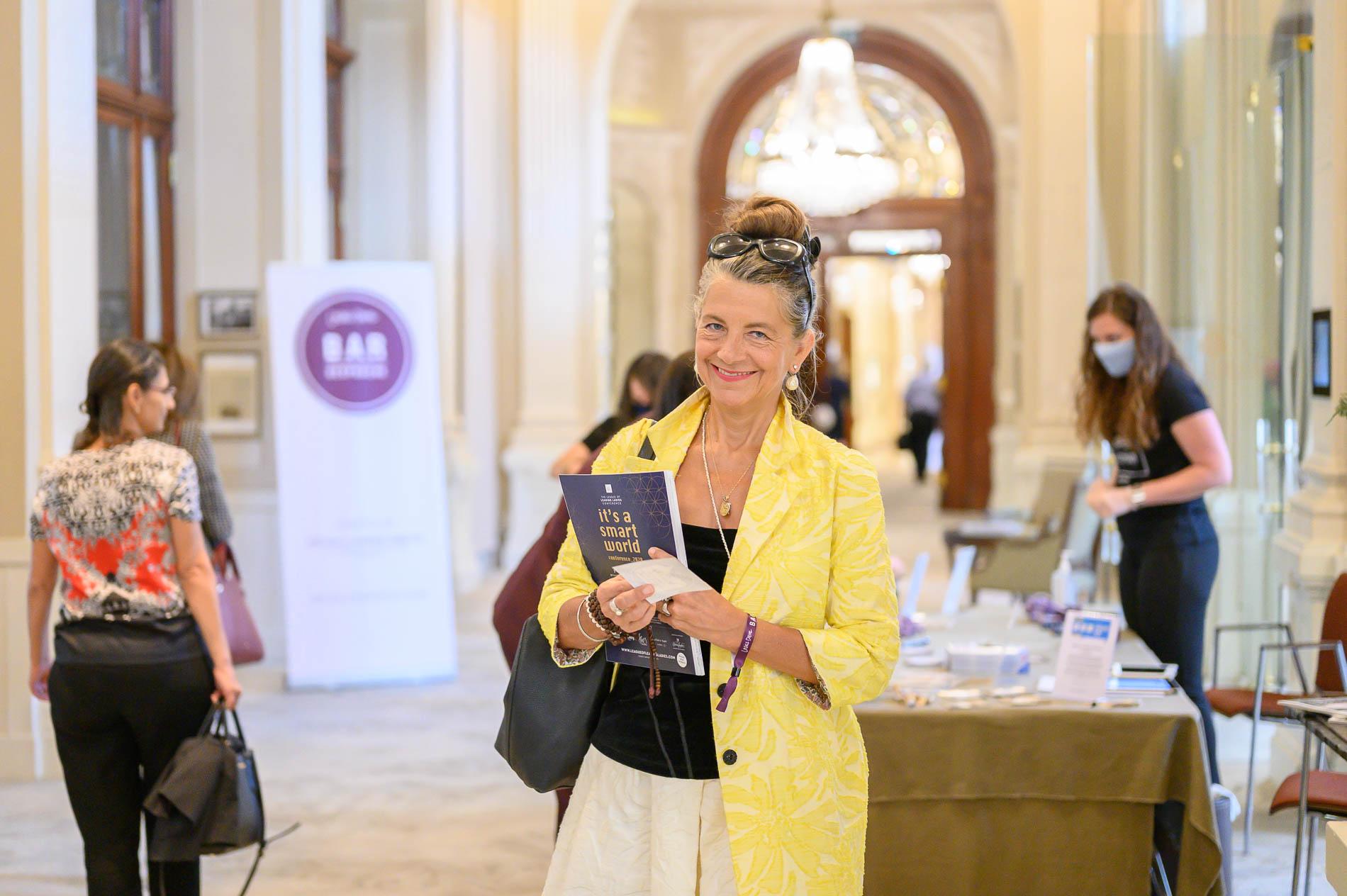 Ladies Drive Bargespräche 2020 - Lausanne