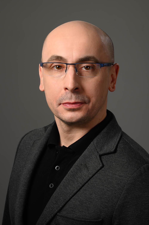 Piotr Brzeszczak - Operations Manager Garmin Poland