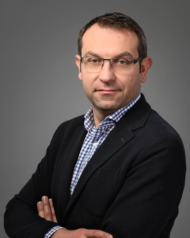 Przemysław Łojek - Managing Director Garmin Poland
