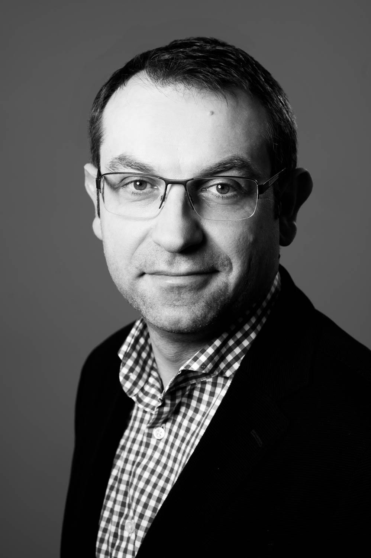 Przemysław Łojek - Managing Director, Garmin Poland