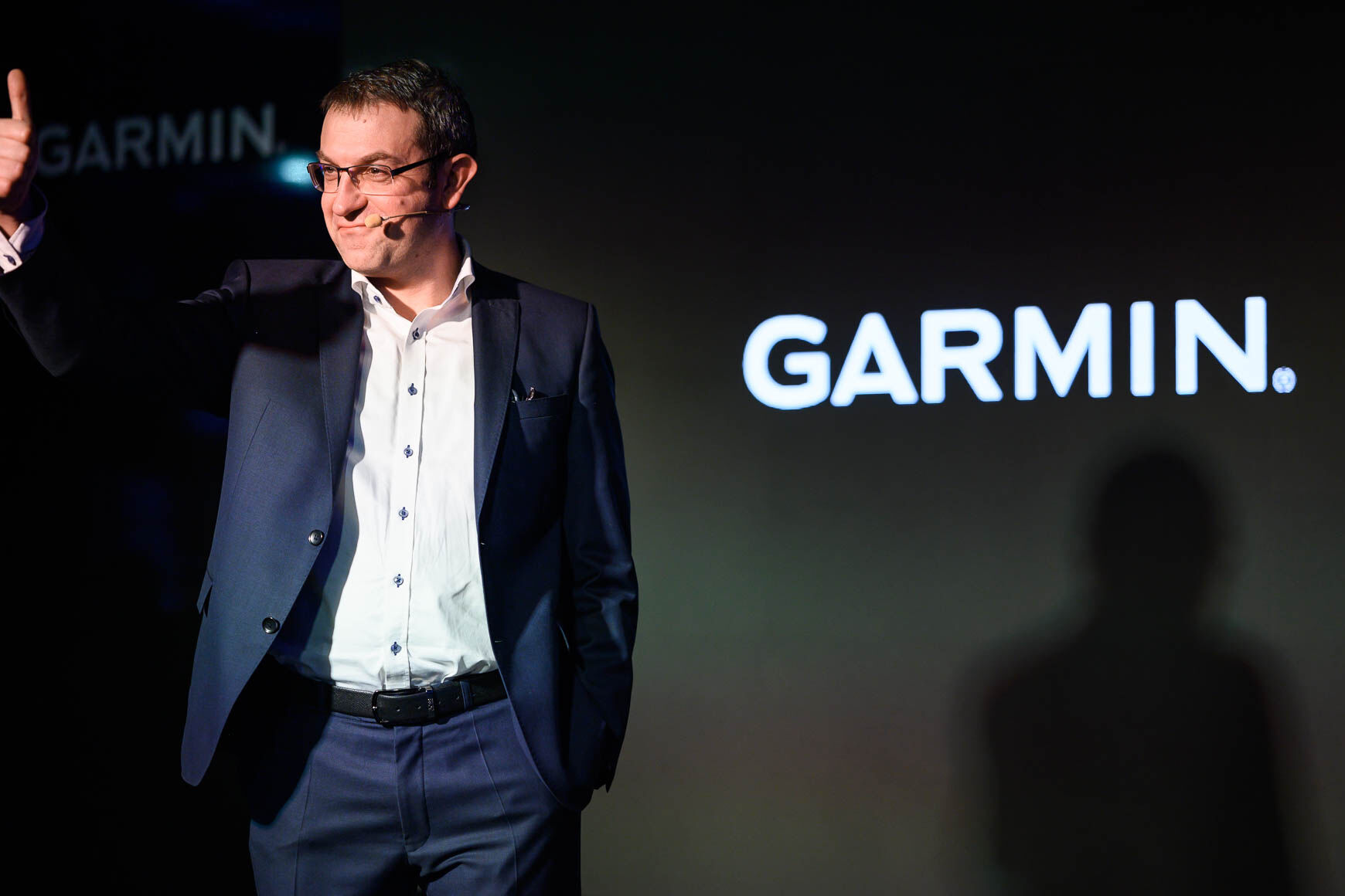 10 years of Garmin Poland
