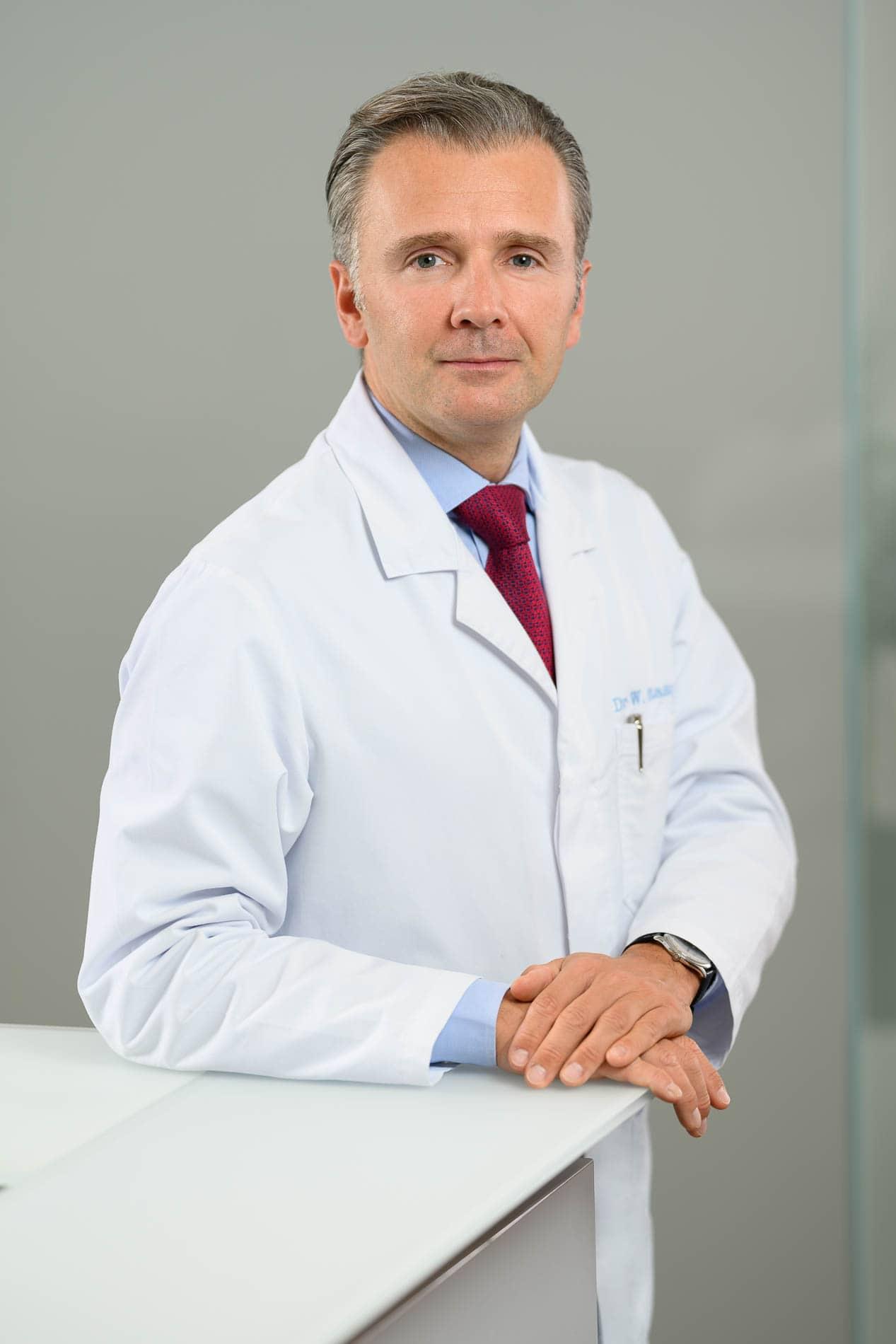 Private Practice - Dr Wojciech Staszewicz