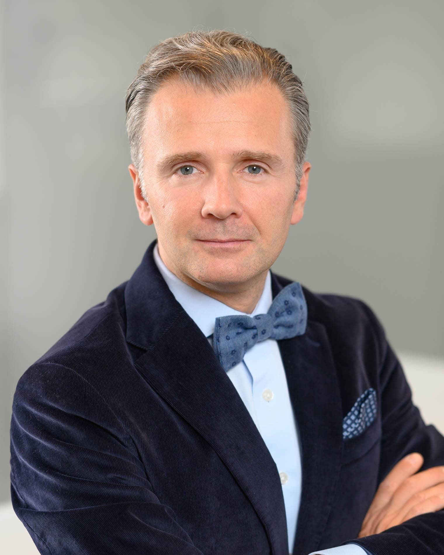 Dr Wojciech Staszewicz