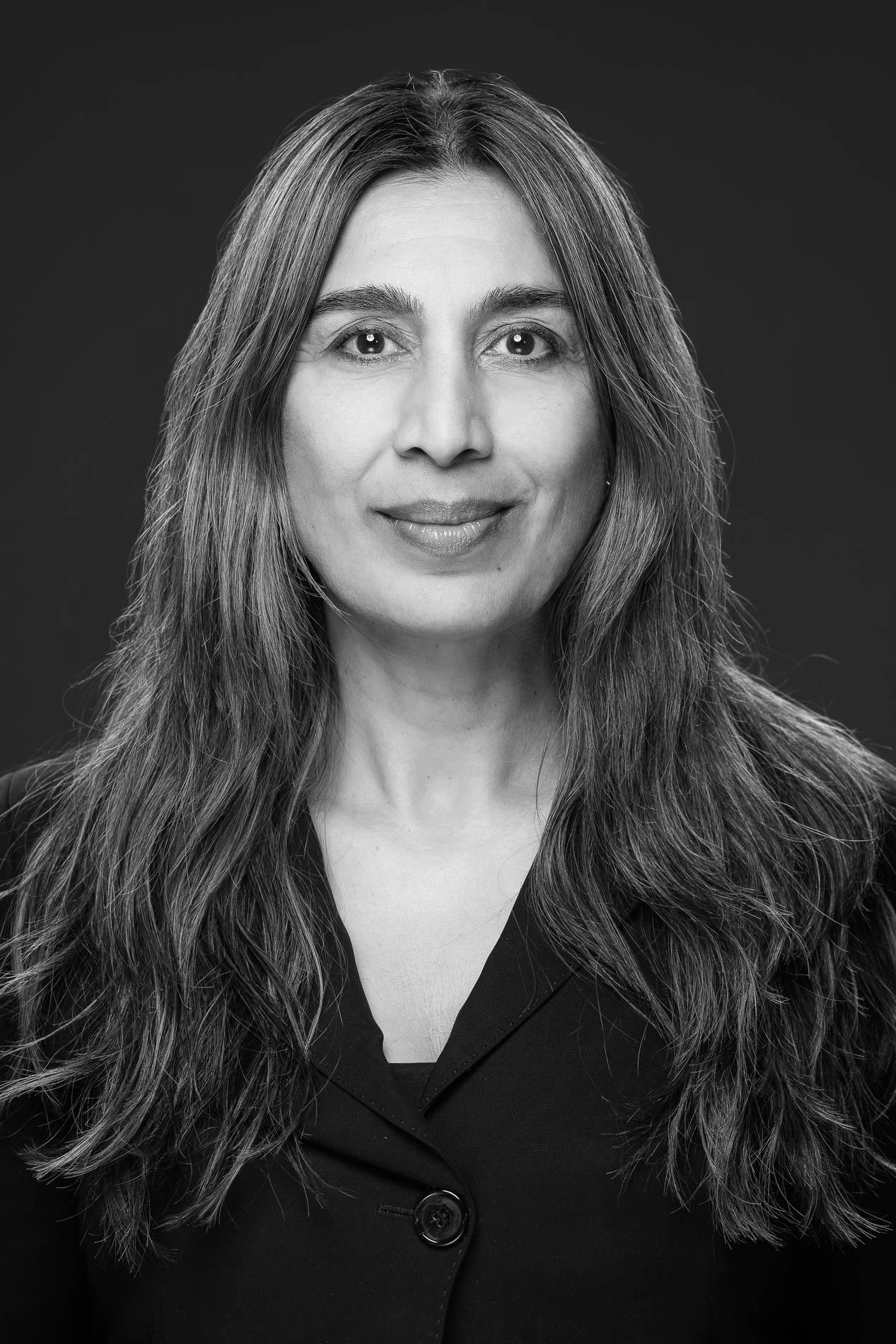 Anju Rupal for Ladies Drive Magazine