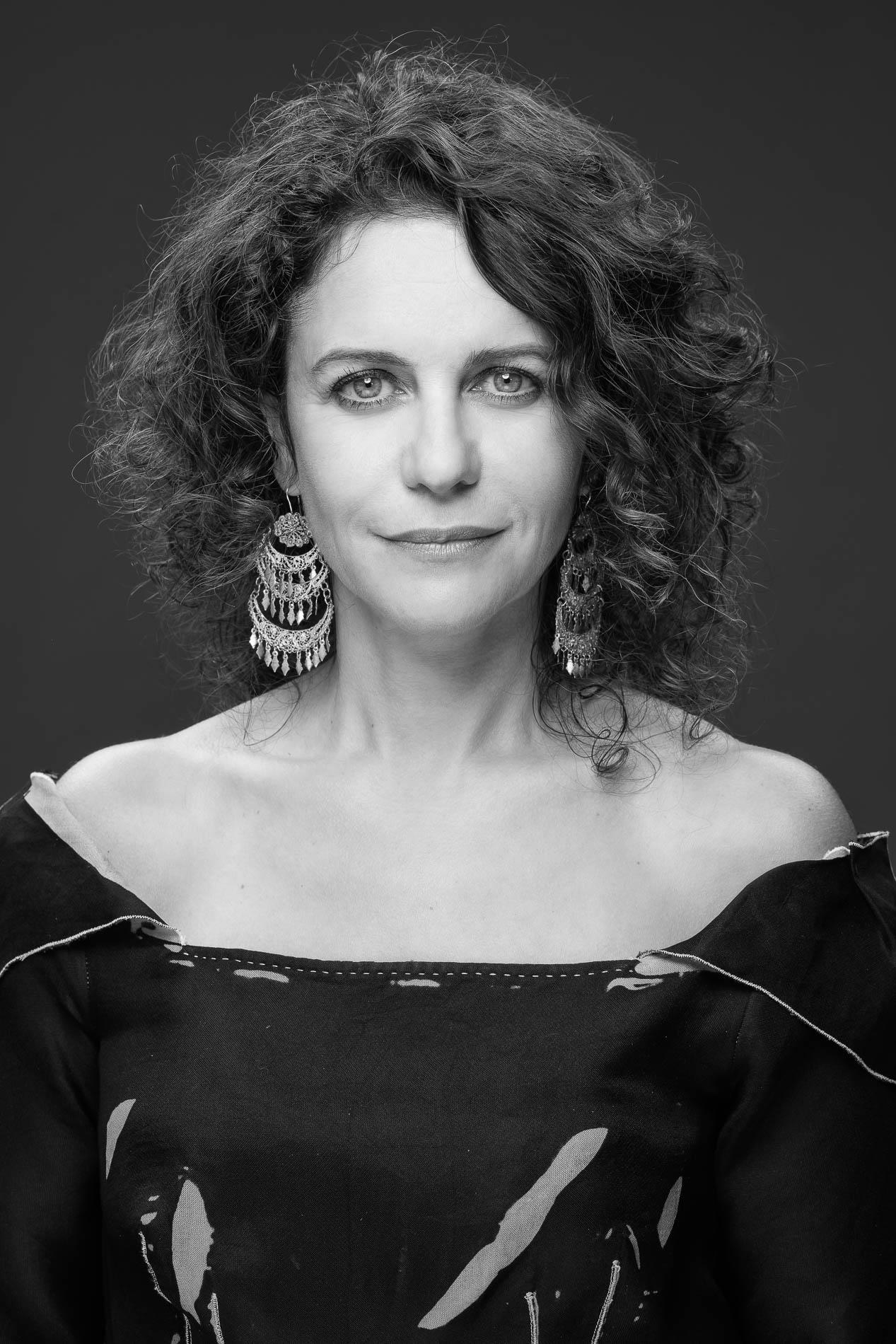 Camilla Douraghy Fischbacher for Ladies Drive Magazine