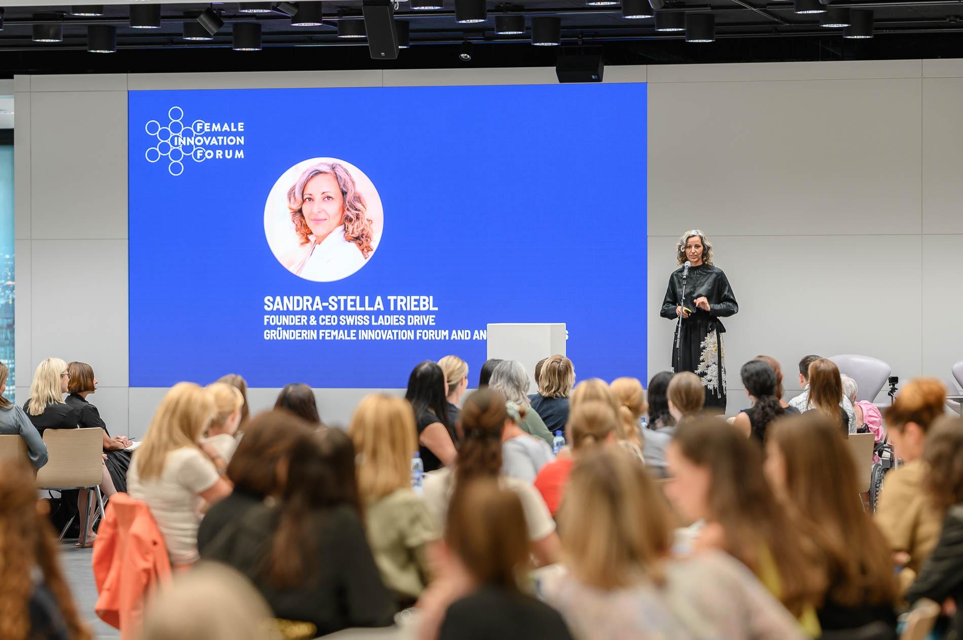 Female Innovation Forum 2020