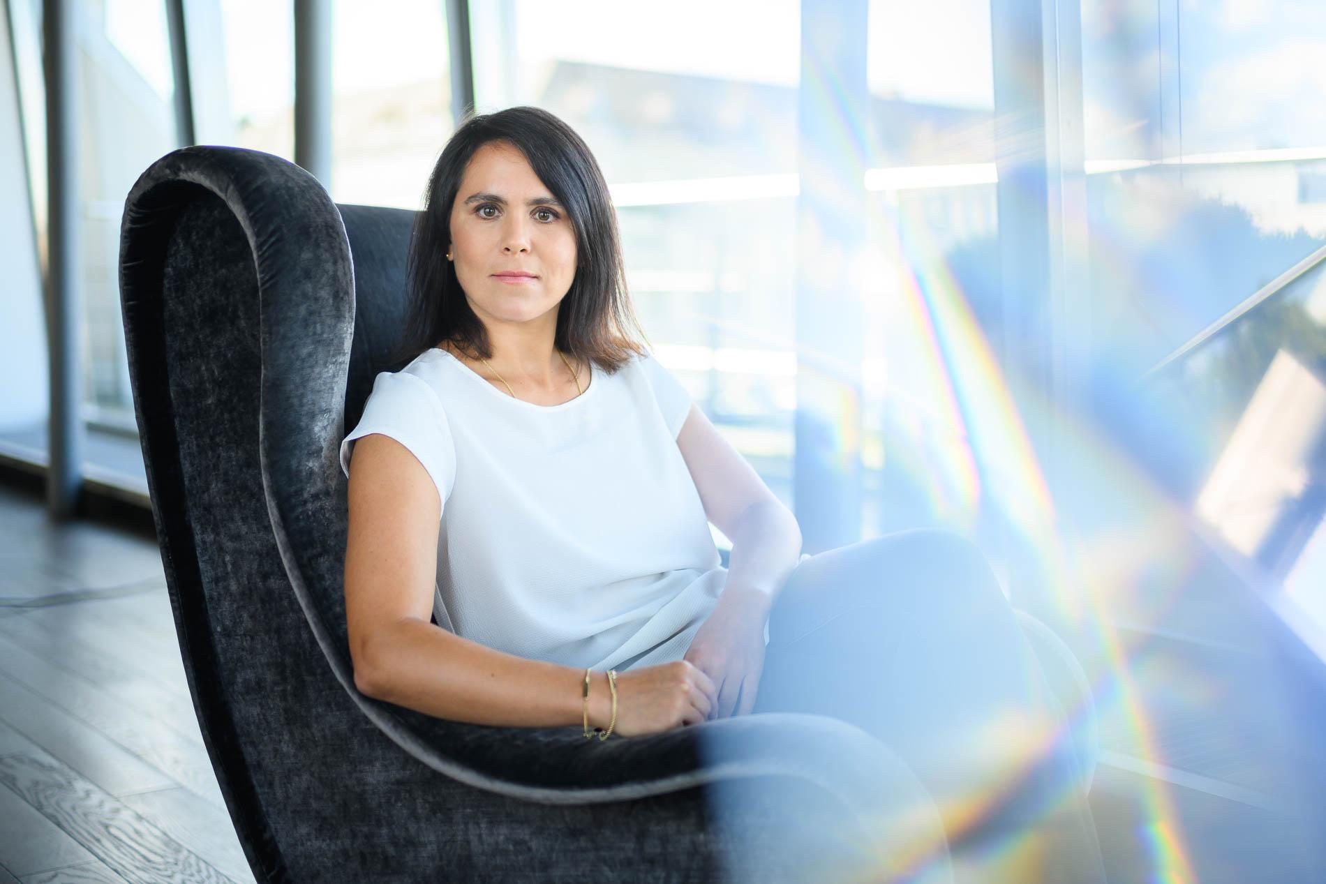 Dr Patricia Waldvogel for Ladies Drive Magazine