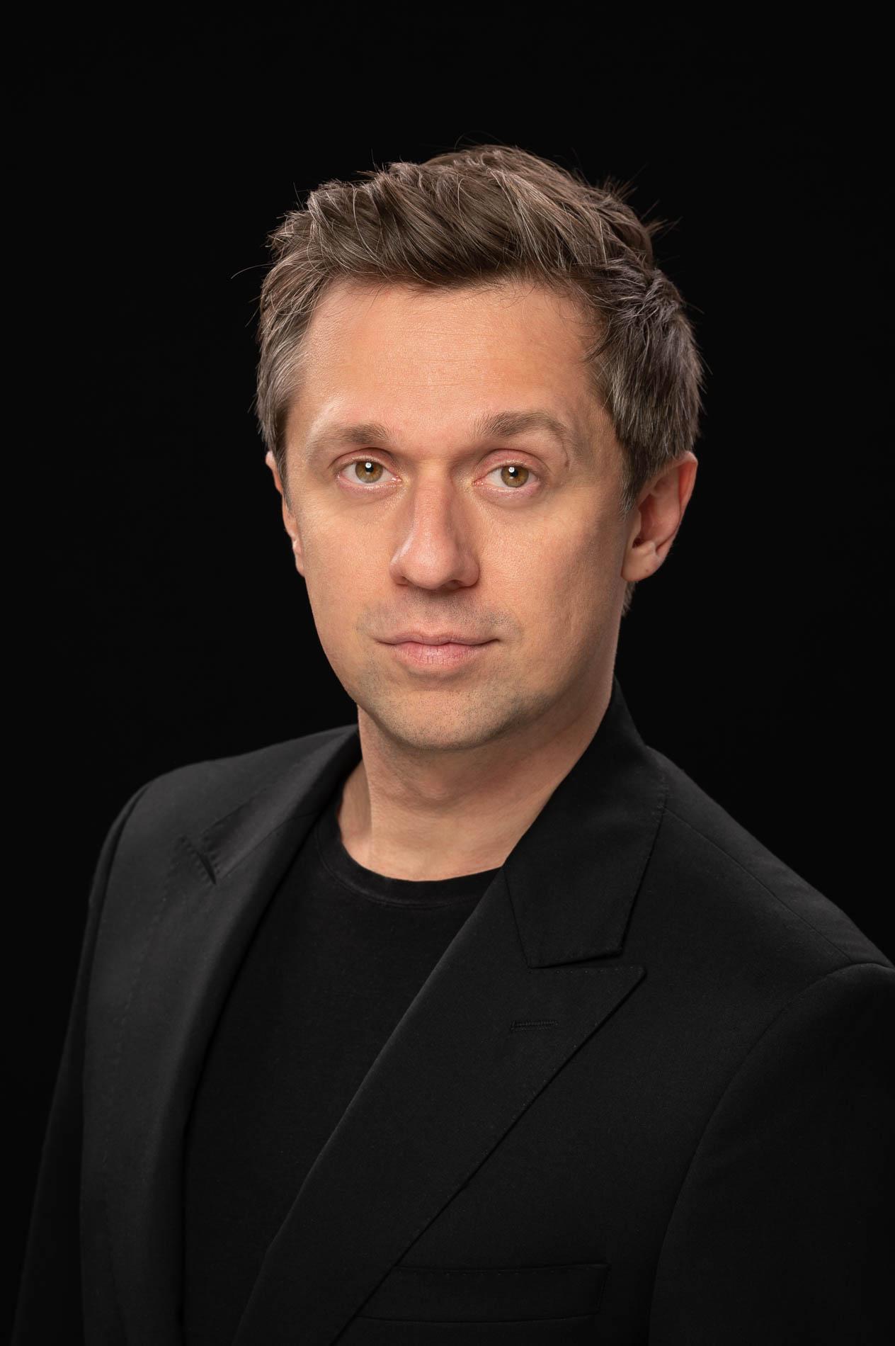 Jacek Kamiński, Creative Director