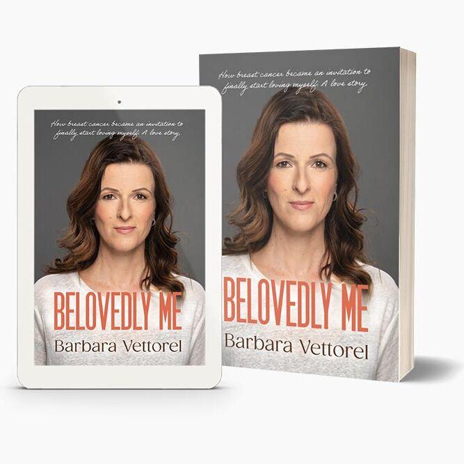 Comprehensive Branding for Barbara Vettorel by Tomek Gola - Gola.PRO