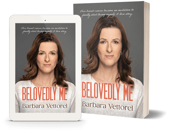 Belovedly Me Book Cover - Gola.PRO
