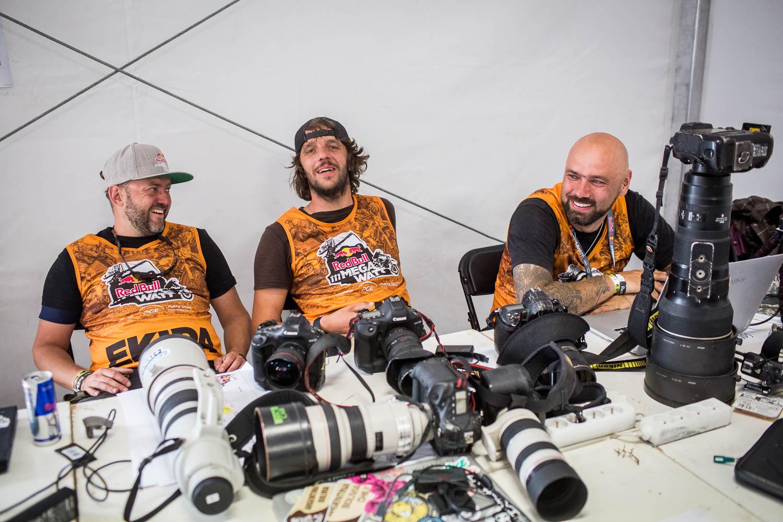 Red Bull Photographers by Tomek Gola - Gola.PRO
