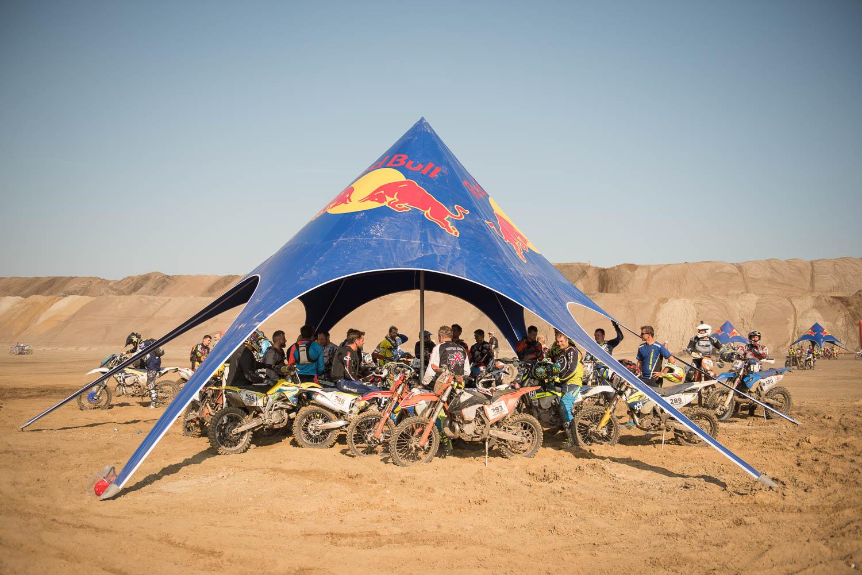 Red Bull Megawatt 111 by Tomek Gola - Gola.PRO