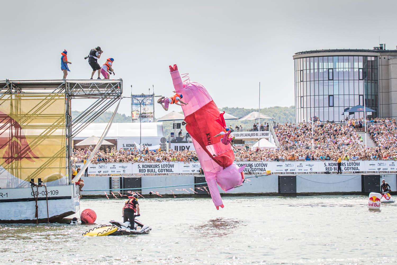 Red Bull Flugtag by Tomek Gola - Gola.PRO