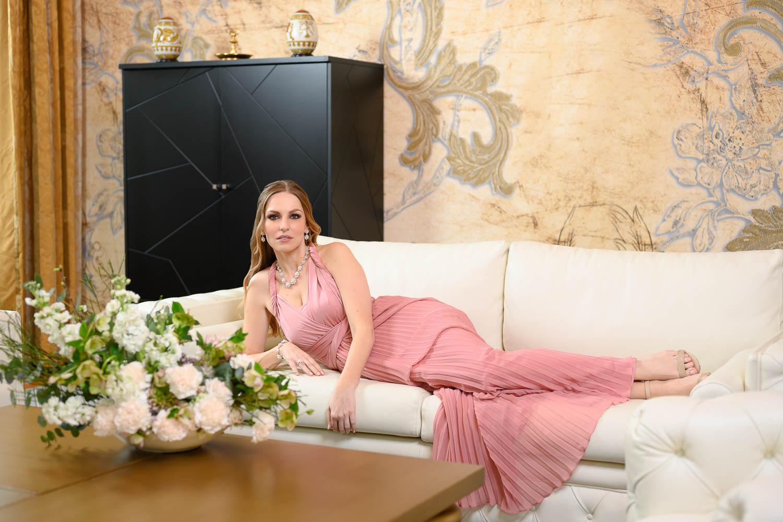 Izabela Świton-Kulinska at Metropole by Gola.PRO