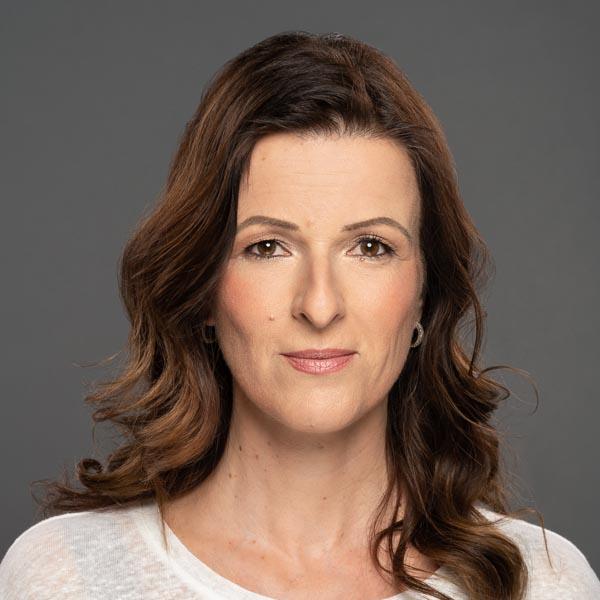 BarbaraVettorel.com - Portrait