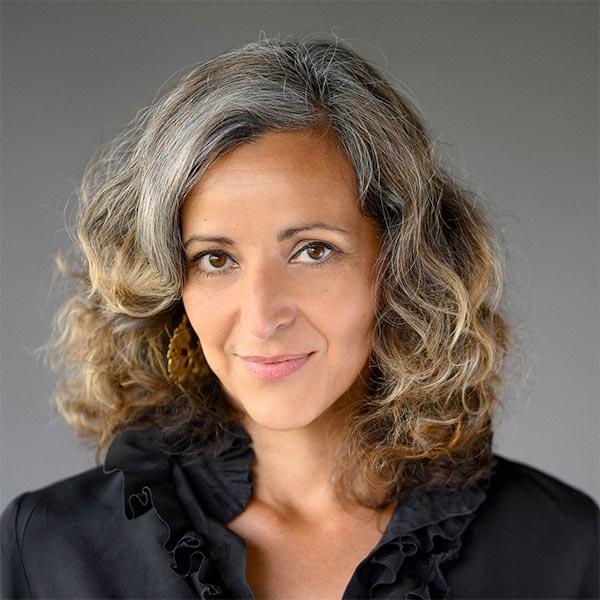 Sandra Stella-Triebl - Testimonials