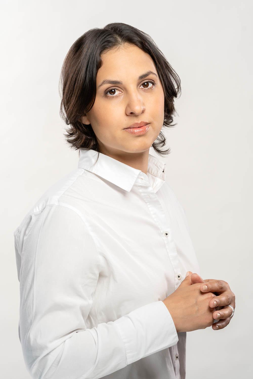 Amanda Wassmer-Bulgin by Tomek Gola / Gola.PRO