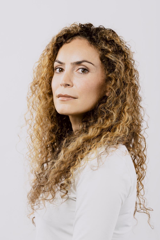 Lavinia Heisenberg, Prof. Dr. - by Tomek Gola - Gola.PRO